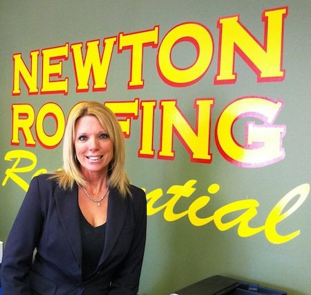 Nice Call Newton Roofing Residential, INC At (617) 244 9901.